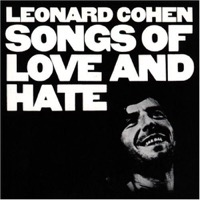 Cohen, Leonard: Songs Of Love And Hate (Vinyl)